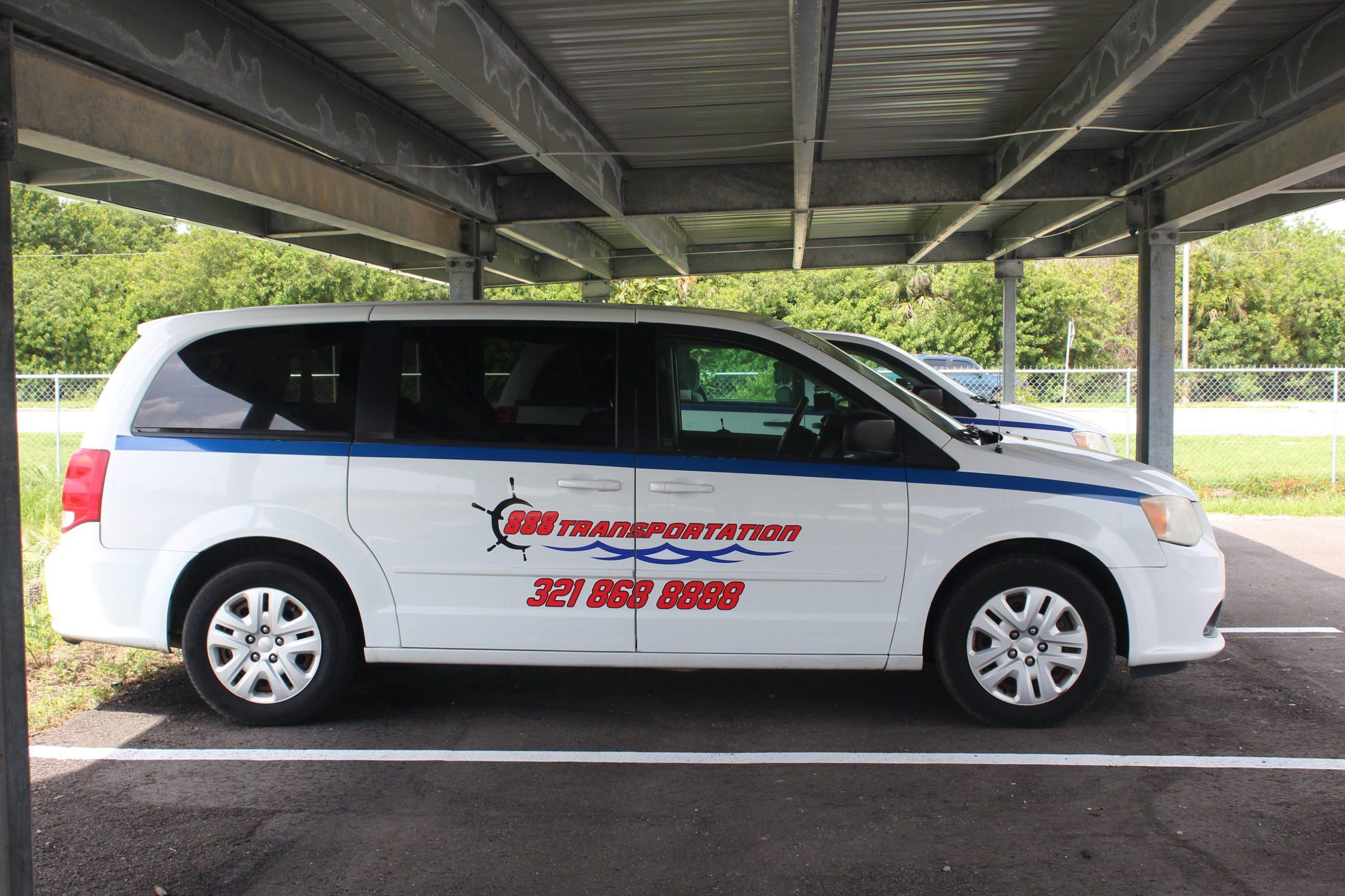 888 transportation taxis