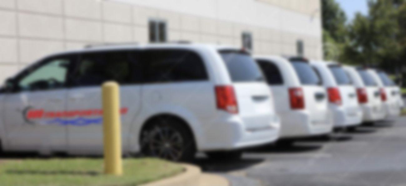 cargo vans fleet